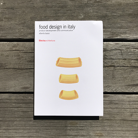 Food Design In Italy