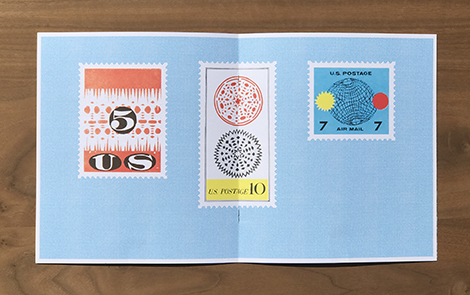 short essay on stamp collection